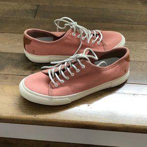 Frye never worn sneakers, 9.5